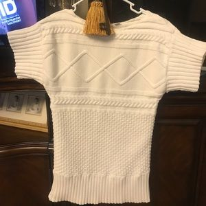 Cato size Small sweater top